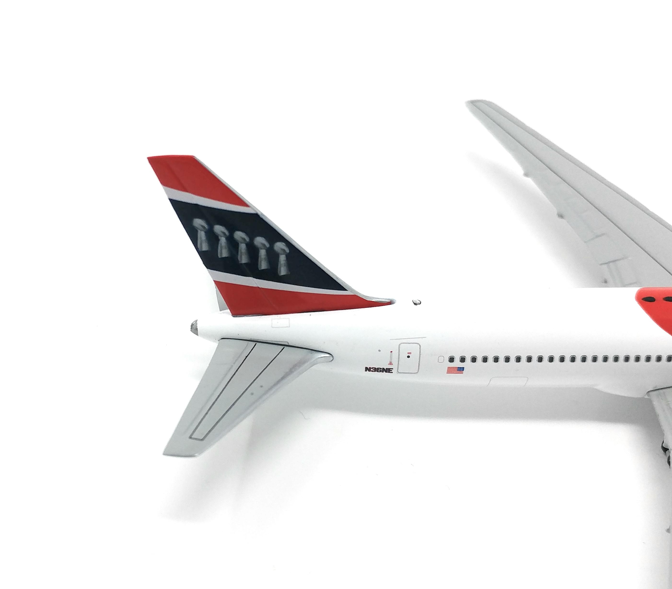 X Plane 11 767 400er